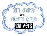 Tally Charts and Picture Graph Surveys