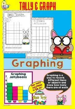 Tally & Graph