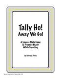 Tally Ho! Away We Go!