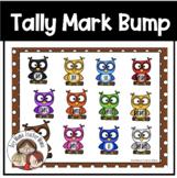 Tally Mark Addition Bump Game