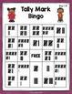 Tally Mark Bingo to 30
