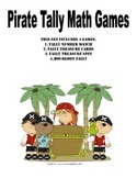 Tally Mark Game Set