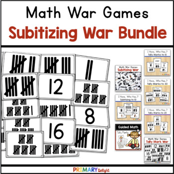 Tally Mark Games Bundle