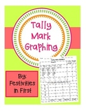 Tally Mark Graphing