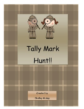 Tally Mark Hunt