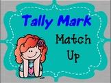 Tally Mark Match Up