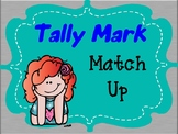 Tally Mark Match Up
