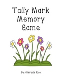 Tally Mark Memory Game