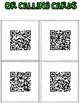 Tally Mark QR Code Bingo
