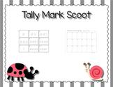 Tally Mark Scoot