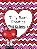 Tally Marking Practice