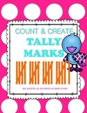 Tally Marks Count and Create