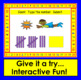 Boom Cards Math Tally Marks Counting to 10 - Super Hero Theme - Digital No Prep