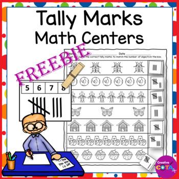 Tally Marks Free Sample