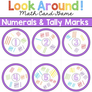 Tally Marks Game