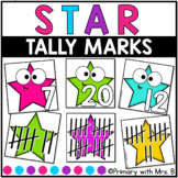 Twinkle, Twinkle Tally Marks: Matching Numbers to Tally Ma