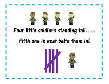 Tally Marks Mini Unit