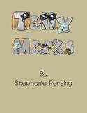 Tally Marks- Pirate Theme