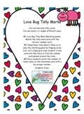 Tally Marks {Valentine}