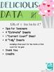 Tracking Data using Tally Marks