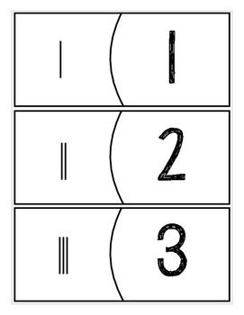 Tally Puzzles