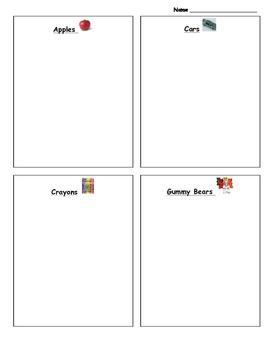 Tally Record Sheet