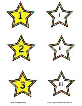 Tally Stars