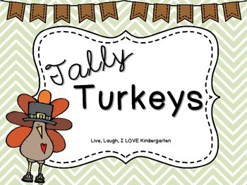 Tally Turkeys