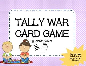 Tally War