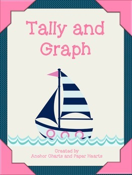 Tally and Graph FREEBIE