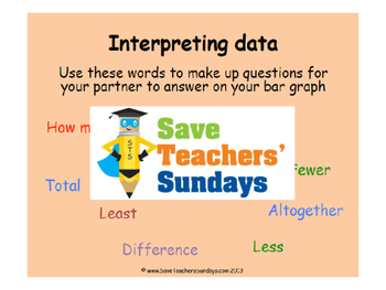 Tally chart lesson plans, activities and more