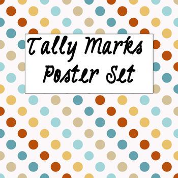 Tally marks - non themed