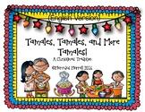 Tamales, Tamales, and More Tamales!  A Christmas Tradition (English Version)