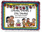¡Tamales, Tamales, y Más Tamales!  Una Tradición Navideña (en español) 2018