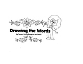 Tamara Martin Spady the Art Lady - Drawing the Words