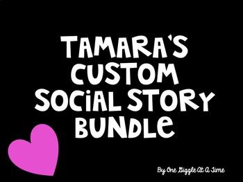 Tamara's Custom Bundle