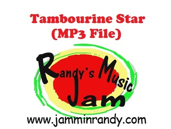 Tambourine Star (MP3 Song)