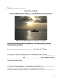 Tambrin, the Music of Tobago – Comprehension Worksheet