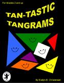 Tan-Tastic Tangrams