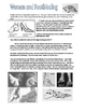 Day 033_Tang and Song China - Golden Age of China - Lesson Handout
