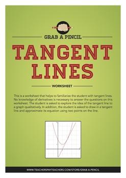 Tangent Lines