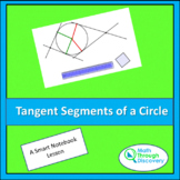 Tangent Segments of a Circle