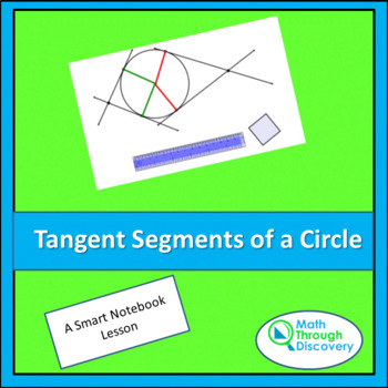 Tangent Segments of a Circle