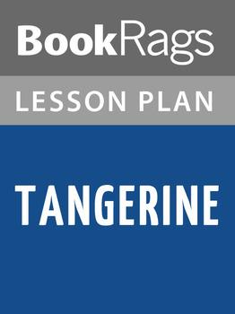 Tangerine Lesson Plans