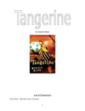 Tangerine Unit Lessons