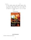 Tangerine Unit Lessons