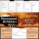 Tangerine by Edward Bloor - Reading Comprehension Question