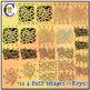 Tangle Mazes Clip Art | Spaghetti Pathway Maze Clipart
