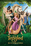 Tangled Listening Packet