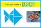 Tangram Animal Card Prompts